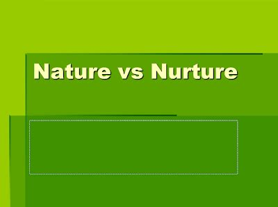 Essay About Healthy Eating Nurture Vs Nature Essay Examples Thesis Essay Examples also Exemplification Essay Thesis Nature Vs Nurture Debate Essay Example Health Essay Example